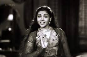 Image result for Bahar (1951)