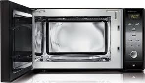 <b>Микроволновая печь</b> - СВЧ <b>CASO MCDG</b> 25 Master Black купить в ...