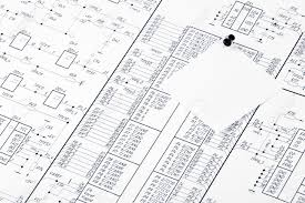 Drawing Electric Circuits Terrific Drawing Electric Circuits Components Flairs