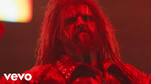 <b>Rob Zombie</b> - Superbeast (<b>Live</b>) - YouTube
