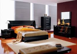 furniture high gloss black photo