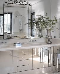 bathroom decoration modern mirror large wall mirrors and light paint colors for small bathrooms