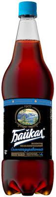 Купить <b>Газированный напиток Байкал 1977</b> ПЭТ (1,5л*6шт) в ...