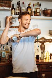 casey sorenson bars manager shoreditch house house four shoreditch house s n bar manager on how he arrived in shoreditch from adelaide his desert island drink and his favourite london bar