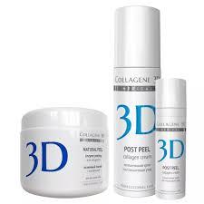 Medical <b>Collagene 3D</b> профессиональный <b>пилинг</b> купить в ...