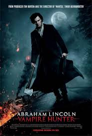 Ver Abraham Lincoln: Cazador de Vampiros HD (2012) Subtitulada ...