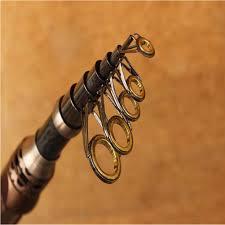 Fishing rod1.8-3.3 meters fishing rod/<b>Retractable fishing rod/Long</b> ...