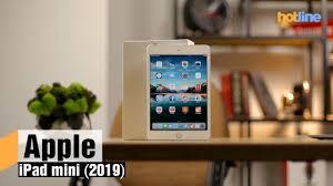 <b>iPad</b> mini (2019) — обзор <b>планшета Apple</b> пятого поколения ...