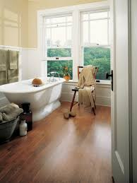 laminate floor unique wood flooring bathroom