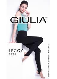 Леггинсы Giulia LEGGY <b>STEP</b> 01 - 961 руб. - Магазин <b>колготок</b> и ...