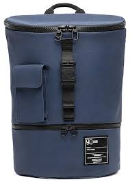 <b>рюкзак Xiaomi</b> Mi <b>90 Points</b> Chic Leisure Backpack Male dark blue ...
