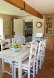 Farm Table Dining Room Set 1000 Images About Farmhouse Tables On Pinterest Farmhouse Table