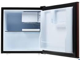 Купить <b>Холодильник Tesler RC</b>-<b>55</b> коричневый по супер низкой ...