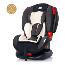 Детское <b>автомобильное кресло Premier</b> Isofix <b>Smart Travel</b> smoky ...