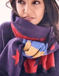 <b>Women's Scarves</b> | Ladies' <b>Silk Scarves</b> & Knitted <b>Scarves</b> | Joules