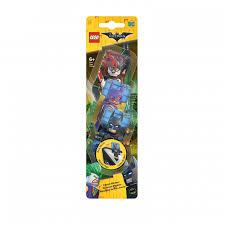 <b>Lego Набор закладок</b> для книг Batman Movie Batman/Batgirl ...