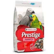 <b>Versele</b>-<b>Laga Prestige Parrots</b> 1кг <b>корм</b> для крупных попугаев