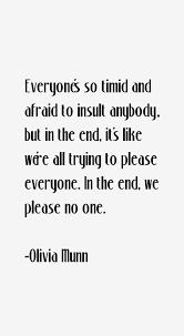 Olivia Munn Quotes & Sayings via Relatably.com