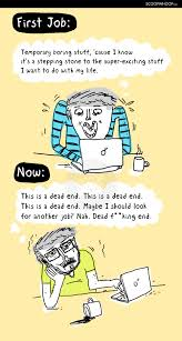 these painfully real comics perfectly sum up the journey from your 4
