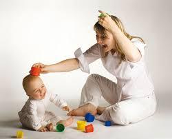 Resultado de imagem para imagem bebês brincando