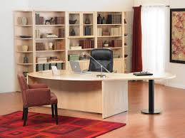 modular desks home office best home office design with light brown maple wood desk and best flooring for home office