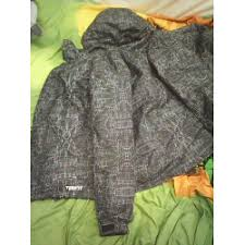 termit куртка утепленная мужская termit размер 54