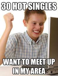 "First Day On The Internet Kid"" Memes - humorsharing.com via Relatably.com"