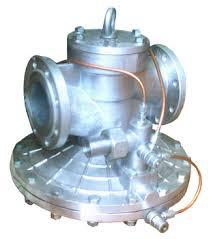 <b>Регулятор</b> давления газа РДБК1П-100-50