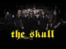 THE SKULL: <b>Doom</b> Rock Icons To Kick Off <b>US</b> Tour With Corrosion Of