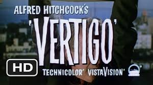 vertigo official trailer hd