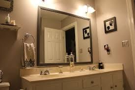 frame kit for bathroom mirror bathroom mirror frame kit canada bathroom mirror frame kits lowes bath