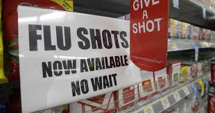 first flu death this season in south carolina reported