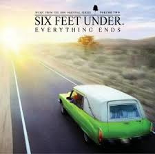Six Feet Under, Vol. 2: Everything Ends - Wikipedia