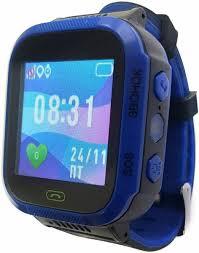 <b>Смарт</b>-<b>часы JET Kid Smart</b> (тёмно-синий): выгодные цены купить ...