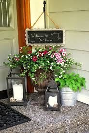 Spring Decorating 10 Tips For Bringing Spring To Your Front Porch