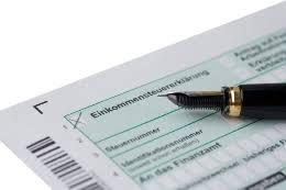 Bildergebnis für Steuererklärung