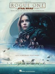 «<b>Rogue</b> One - A Star Wars Story», автор: Michael Giacchino ...
