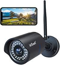 Outdoor Wireless IP Camera - Amazon.co.uk