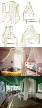 10 ways to get the canopy look without buying a new bed adi nag sleeping porch