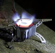Мультитопливная <b>горелка Kovea KB-0603</b> (комплект) - купить в ...