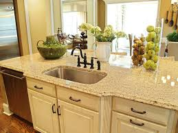 dishy kitchen counter decorating ideas:  kitchen countertop decor images