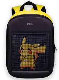 <b>Рюкзак</b> с led-экраном Pixel One <b>Pixel Bag</b> 10407465 в интернет ...