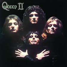 <b>Queen</b> - <b>Queen</b> II (2008, Gatefold, <b>180</b> gram, Vinyl) | Discogs