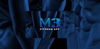 <b>M3 Fitness</b> - Apps on Google Play