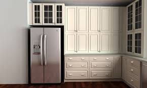kitchen cabinets glass doors design style: diy kitchen cabinets with glass doors design style diy kitchen cabinets doors with wooden materials
