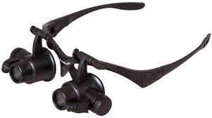 <b>Лупа</b>-<b>очки Levenhuk Zeno Vizor</b> G4