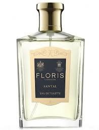 <b>Floris Santal туалетная вода</b> для мужчин — отзывы и описание ...