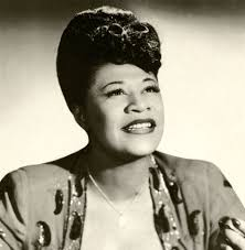 <b>Ella Fitzgerald</b>: Breaking down racial barriers with her voice ...