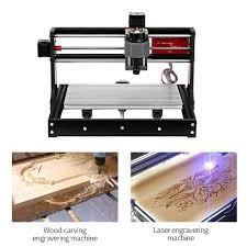 CNC 3018 Pro <b>GRBL Control CNC</b> Machine Wood Router Laser ...