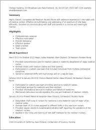 Example Of Nursing Resumes  nursing resume example  cover letter     Registered Nurse CV Example   icover org uk